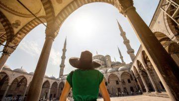 Turquia Fenomenal - Réveillon